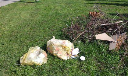 Abbandono di rifiuti, a Bareggio emesse già più di 30 multe