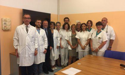Trapianto autologo di cellule staminali, approvato dal GITMO il programma dell'ospedale di Varese
