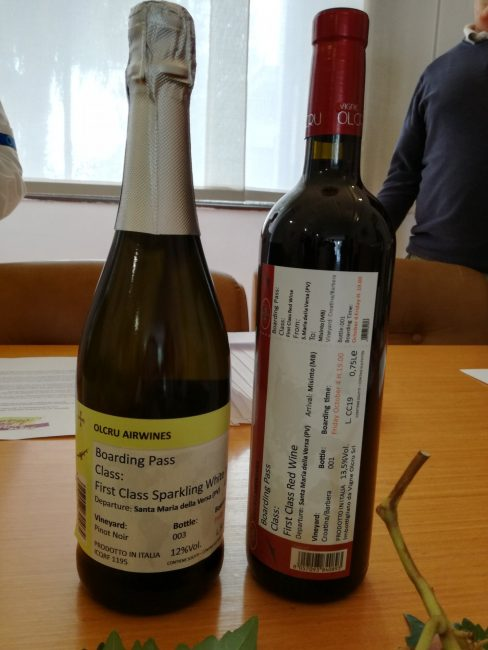 vino di misinto