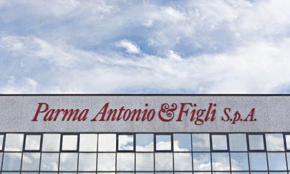 Fallimento Parma Antonio&Figli, 35 famiglie senza stipendio fino a febbraio