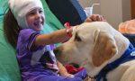 Pet Therapy, al via un corso al Centro Parco Polveriera di Solaro