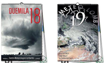 Il Centro meteo lombardo prepara il calendario 2020... con le vostre foto