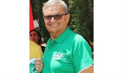 La pista di via Labriola sarà intitolata a Adriano Borghetti