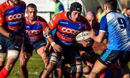 Rugby Parabiago: pronti a scendere in campo con la nuova maglia