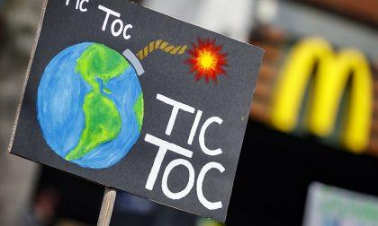 """Mozione Pd: """"Tradate dichiari lo Stato di Emergenza climatica"""""""
