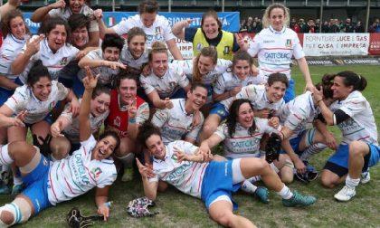 Sei Nazioni Femminile: l'Italdonne a Legnano grazie al Rugby Parabiago