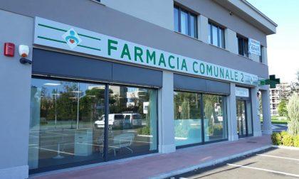 Il primo farmadrive debutta a Corbetta
