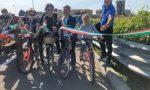 San Vito di Gaggiano: inaugurata la ciclabile