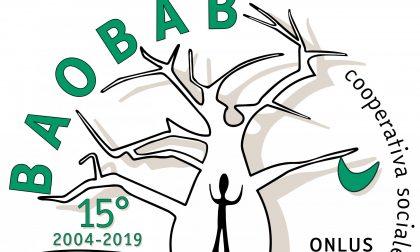 Baobab compie 15 anni e inaugura il centro medico