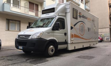 Medici di famiglia in piazza a Legnano