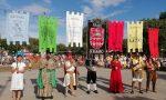 Via al Palio, Gerenzano vestita a festa FOTO GALLERY