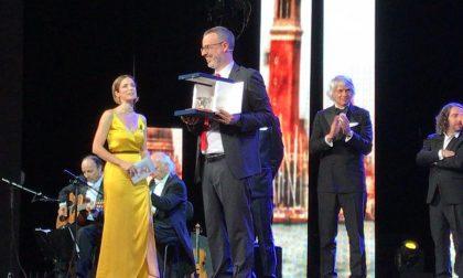 Premio Campiello 2019: vince il saronnese Andrea Tarabbia
