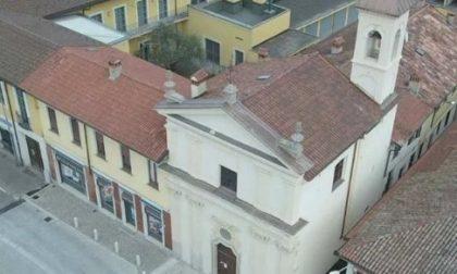 San Giuseppe in classic sabato a Rosate