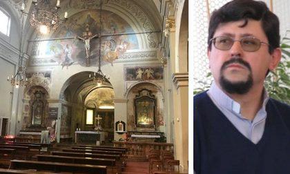"""Mottese minaccia il don: """"Ti uccido e brucio la chiesa"""""""
