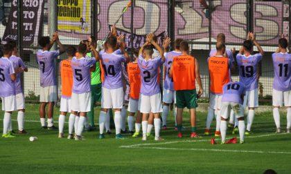 Calcio Serie D: Legnano mette la freccia