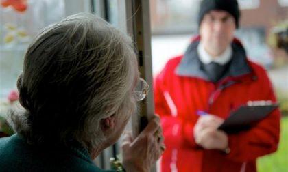 Finti apparecchi per rilevare gas: truffati 50 anziani