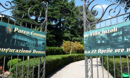 Domenica sportiva in villa Inzoli, open day contro la fibrosi cistica