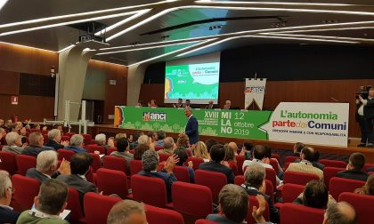 """Assemblea Anci Lombardia, Mauro Guerra eletto Presidente: """"abbiamo molto lavoro da fare"""""""