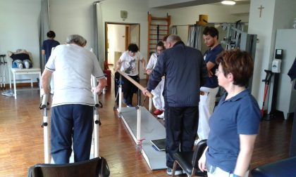 Come funziona il servizio di riabilitazione ortopedica?