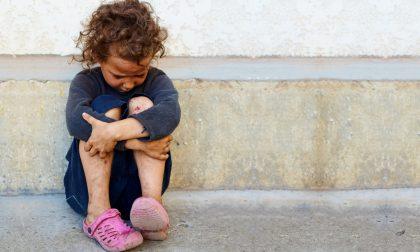 Save The Children: un bambino su 6 in Lombardia è in povertà relativa VIDEO