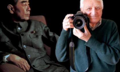 Insubria, 50 fotografie del maestro Giorgio Lotti in mostra