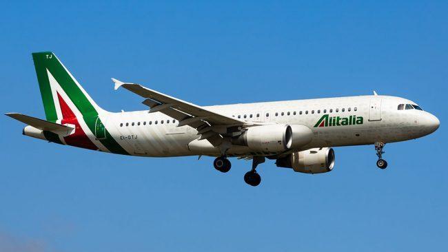 Alitalia, piano straordinario per lo sciopero di mercoledì: oltre 200 voli cancellati