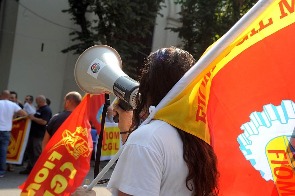 A Pregnana Milanese a rischio 300 posti di lavoro - Settegiorni - Settegiorni