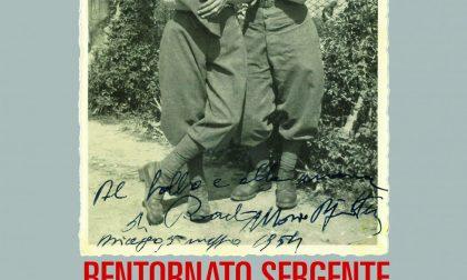 Giacomo Agrati presenta il suo libro a Legnano