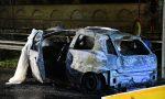 Incidente a Corsico: muore carbonizzato nell'auto 42enne di Como
