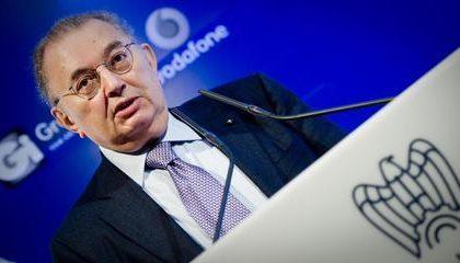 Giorgio Squinzi riposerà a Pero nella tomba di famiglia