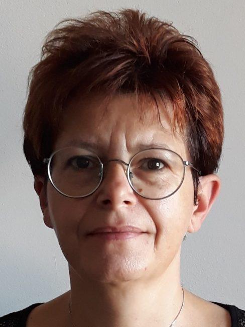 Graziella Dimarco, coordinatrice dei fisioterapisti della Casa di Cura I Cedri