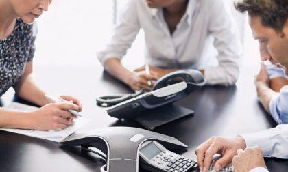 Il centralino virtuale di NFON facilita la Unified Communication & Collaboration