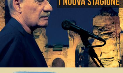 """Paolo Conte con """"Fifty years of Azzurro"""" a Legnano"""