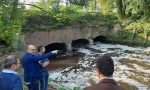Depuratore di Canegrate, Parabiago convoca il Plis dei Mulini