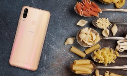 Wiko celebra il World Pasta Day