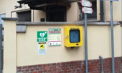 Defibrillatori a Tradate, se ne occuperanno i Falchett