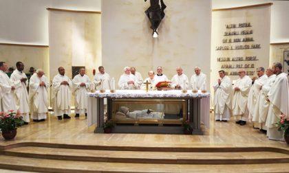 L'arcivescovo di Milano ricorda il decennale della beatificazione di don Gnocchi