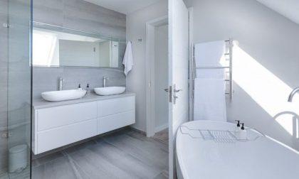 Come scegliere l'arredamento per il bagno