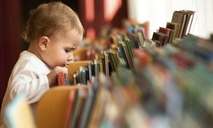 Nati per Leggere, appuntamento in biblioteca a Venegono