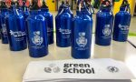 Green School, a Solbiate Arno arrivano 200 borracce per studenti e insegnanti