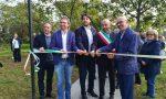 Sedriano, anche un viceministro inaugura i nuovi orti
