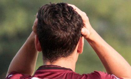 Calcio: scivolano Accademia, FBC e Concordia