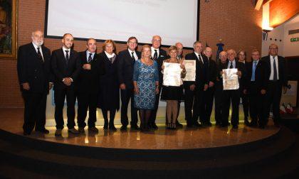 Premio bontà: i Cavalieri d'Italia sostengono il volontariato