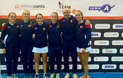 Bimbimbici e tennis: domenica di sport a Ceriano
