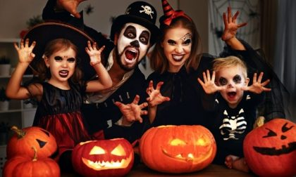 Dolcetto O Scherzetto Halloween.Halloween A Tradate Dolcetto O Scherzetto Tra I Negozi Dei Centri Prima Milano Ovest