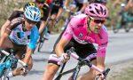 Giro d'Italia 2020, tappa a Saronno e Abbiategrasso nei 251km della Morbegno-Asti