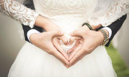 Castello InLove a Novara: tutte le tendenze per il wedding 2020