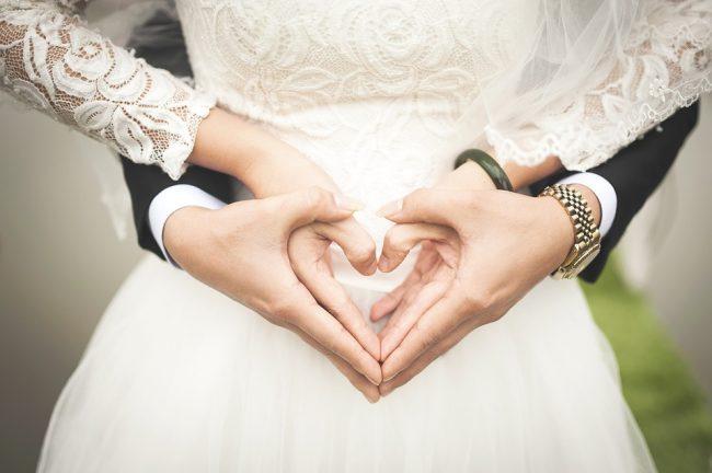 Castello InLove a Novara: tutte le tendente per il wedding 2020
