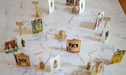 La Bottega dello speziale: un'esperienza sensoriale e interculturale