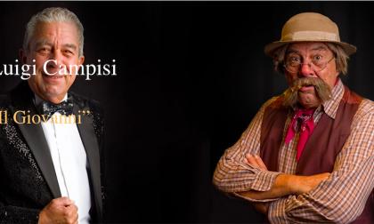 Luigi Campisi lascia I Legnanesi: il Giovanni avrà un nuovo volto